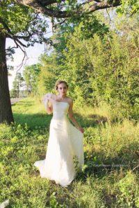 Прокат и продажа свадебных платьев в Гомеле